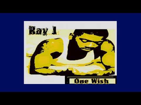 RSK120113 04 Ray J   One Wish karaoke