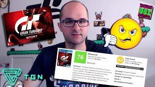 Gran Turismo Sport | PS4 | SIN MODO CARRERA!!  | Opinion | Español