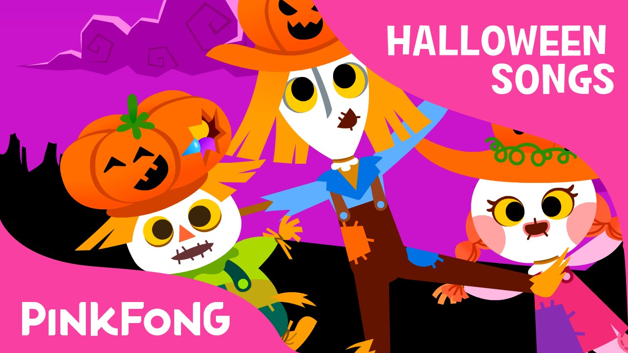 Halloween Stories And Songs For Kids