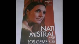 Leandro Gasco habla con la legendaria y genial Nati Mistral