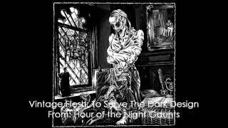 Hey Metalhead! Episode 1: Vintage Flesh - Hour of the Night Gaunts Video Album Review