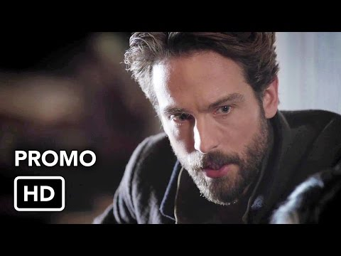 "Sleepy Hollow 4x09 Promo ""Child's Play"" (HD)"