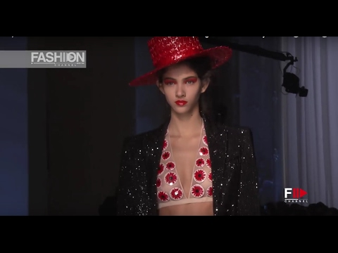 JEAN PAUL GAULTIER Haute Couture Full Show Spring Summer 2017 by Fashion Channel