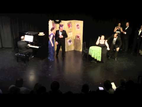 Vocal Gems 4 - Act One