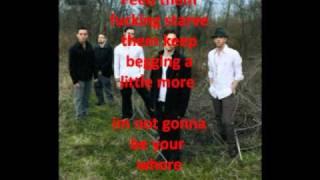 10 Years Shoot It Out Lyrics
