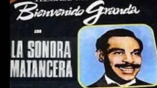 Bienvenido granda y la Sonora Matancera - Ojos malos