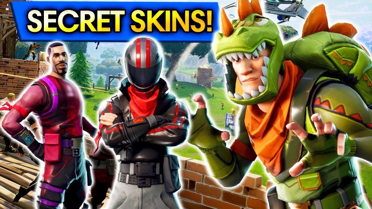 new-secret-new-skins-in-fortnite-battle-royale