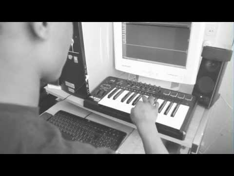 DNL BEATS 'a beatmaking video' 2013