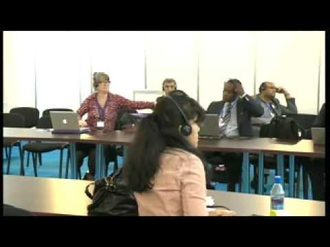 IGF2102 - WS 81 Internet Governance and sustainable development