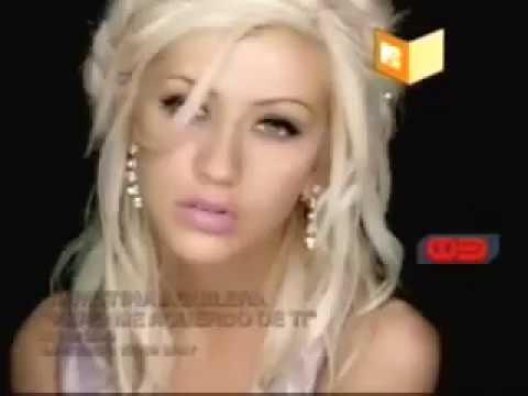 Christina Aguilera - Pero me acuerdo de ti (Video Dance Remix)