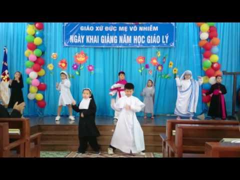 Nhảy Hine Ma Tov
