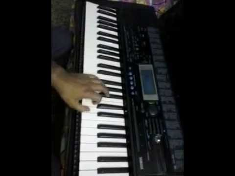 Mala Ved Lagale Instrumental - Bandhu Patil ( Hashiware - Alibaug)