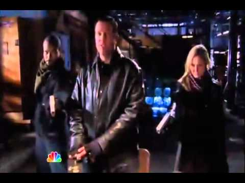 Chuck Season 4 - Ep  18 (Chuck Vs  The A-Team) (HD) 4 18
