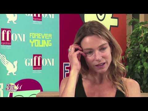 Videointervista Steia Rocca  Giffoni Experience 2013
