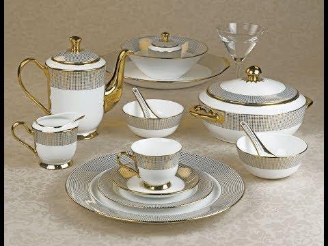 Clay Craft (India) Pvt. - Bone China Crockery & Ceramic Tableware