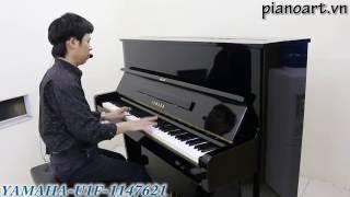 [Bán Piano] Pianoart giới thiệu đàn YAMAHA U1F - 1147621 - Đường Chúng Ta Đi (OST Tây Du Ký)