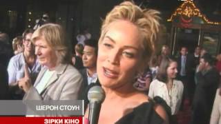 Шерон Стоун: Блондинка, що поставила світ на коліна