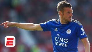 Leicester City can crash the top 4 this season - Shaka Hislop | ESPN FC
