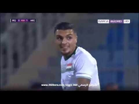 Download Argentina vs Iraq 4-0***All Goals & Highlights 2018 HD 12/10/2018