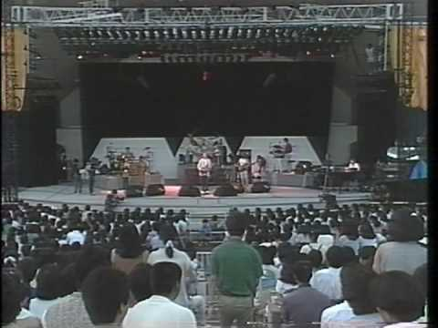 Christopher Cross  Ride like the wind  1986