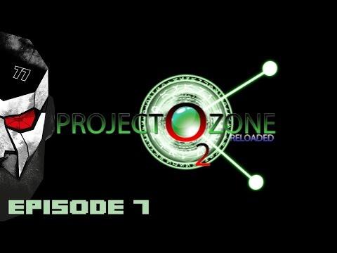 Modded Minecraft Project Ozone 2: Reloaded w/Hermitcraft - #7