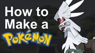 How are Pokemon Created by Humans? [Pokemon Theory and Analysis] | GatorEX