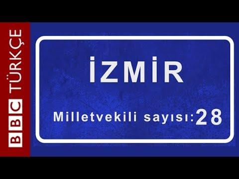 Seçim 2018: AKP'nin İzmir Kampanyası