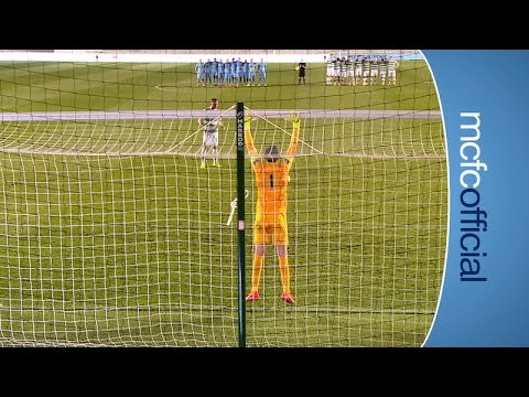 PENALTY SHOOTOUT DRAMA | City EDS v Celtic