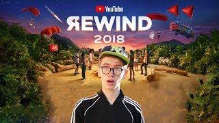 САМОЕ ПОПУЛЯРНОЕ ВИДЕО НА ЮТУБЕ!!!  | YouTube Rewind 2018 #YouTubeRewind