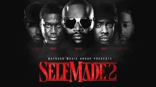 "Rick Ross Feat. T.I. - Bury Me A G (Off ""Self Made Vol.2)"