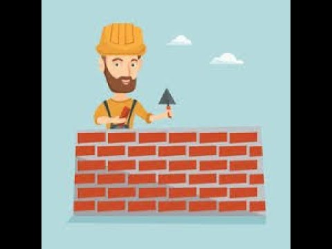 Learn to Lay Brick, Block and Stone - Job GUARANTEED