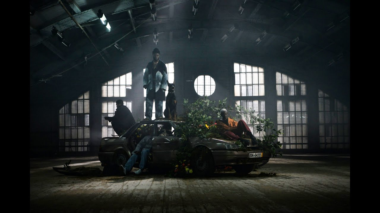 Image result for Kojey Radical - 25 Feat. KZ