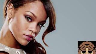 Rihanna - Rude Boy Chrispy dubstep remix