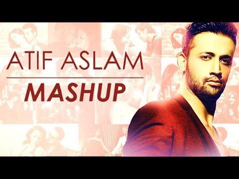 Atif Aslam Mashup 2019   Dj Dalal London   Bollywood Love Songs   VFX Salman Xavier   Latest Songs
