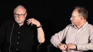 Mårten Blomkvist samtalar med Jan Troell. Del 7