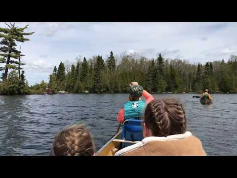 Boundary Waters 2017