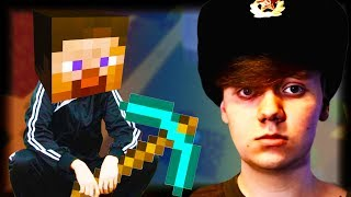 The Crazy World of Russian Minecrafters
