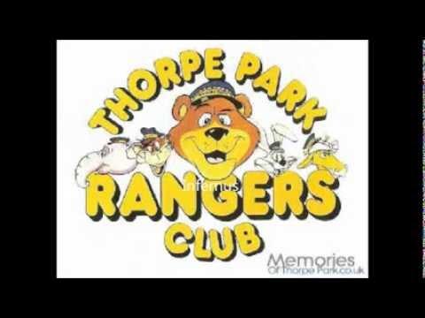 Thorpe Park Rangers Show Vol 1
