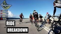 Key Biscayne Mass Ride Breakdown   Bananiac