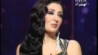lalelo Search Engine-غادة عبد الرازق مع نيشان