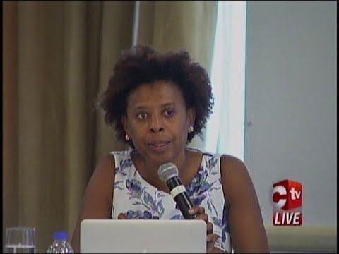 No Representatives At Third Meeting of the CARIFORUM-EU Consultative Committee.