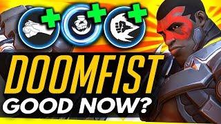 is doomfist a bad guy