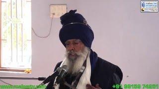 TUTO MAZARA (Hoshiarpur) Gurmit Samagam - 2014 Part 3rd. (HD)