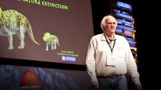Shape-shifting Dinosaurs - Jack Horner
