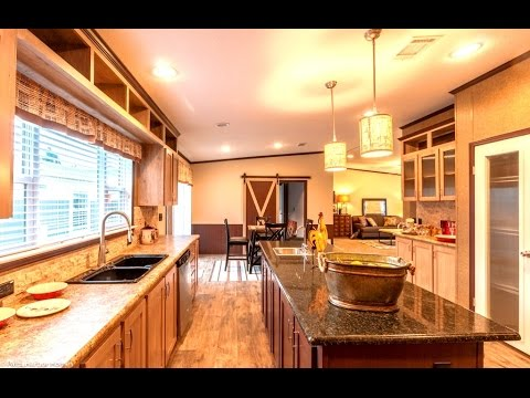 Valley III 4 bed 3 bath mobile modular homes for sale odessa midland tx