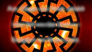 Die Schwarze Sonne