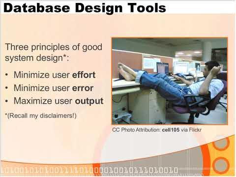 NASIG Webinar: DIY E-Resources Management - Basics of Information Architecture