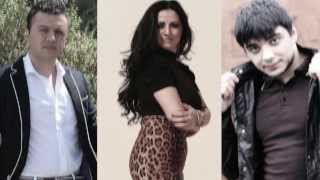 Mamikon feat. Lusine Grigoryan & ЭGO - Yes U Du (New 2014)