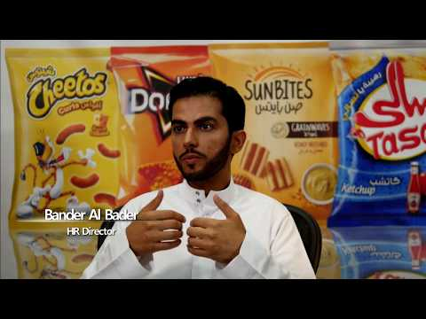 Careers at PepsiCo Saudi Arabia