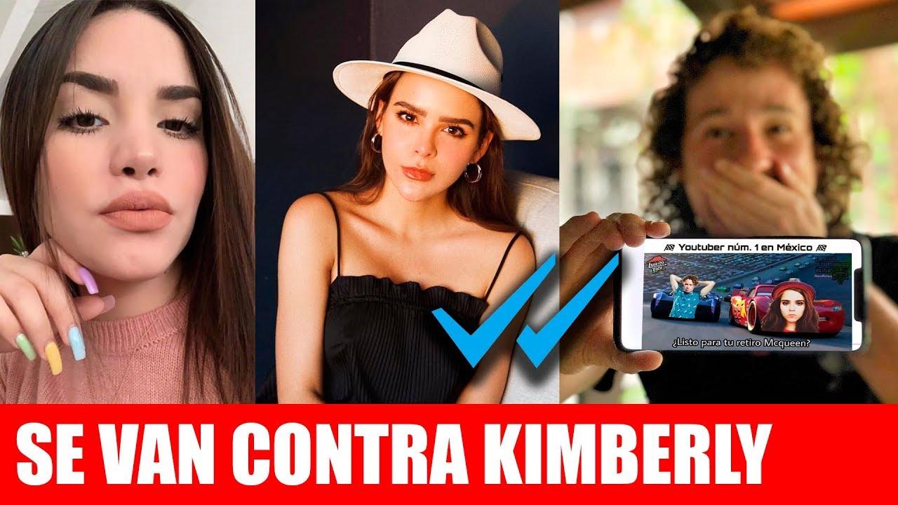 Fans se molestan con Kimberly Loaiza | Yuya deja en visto a Luisito Comunica